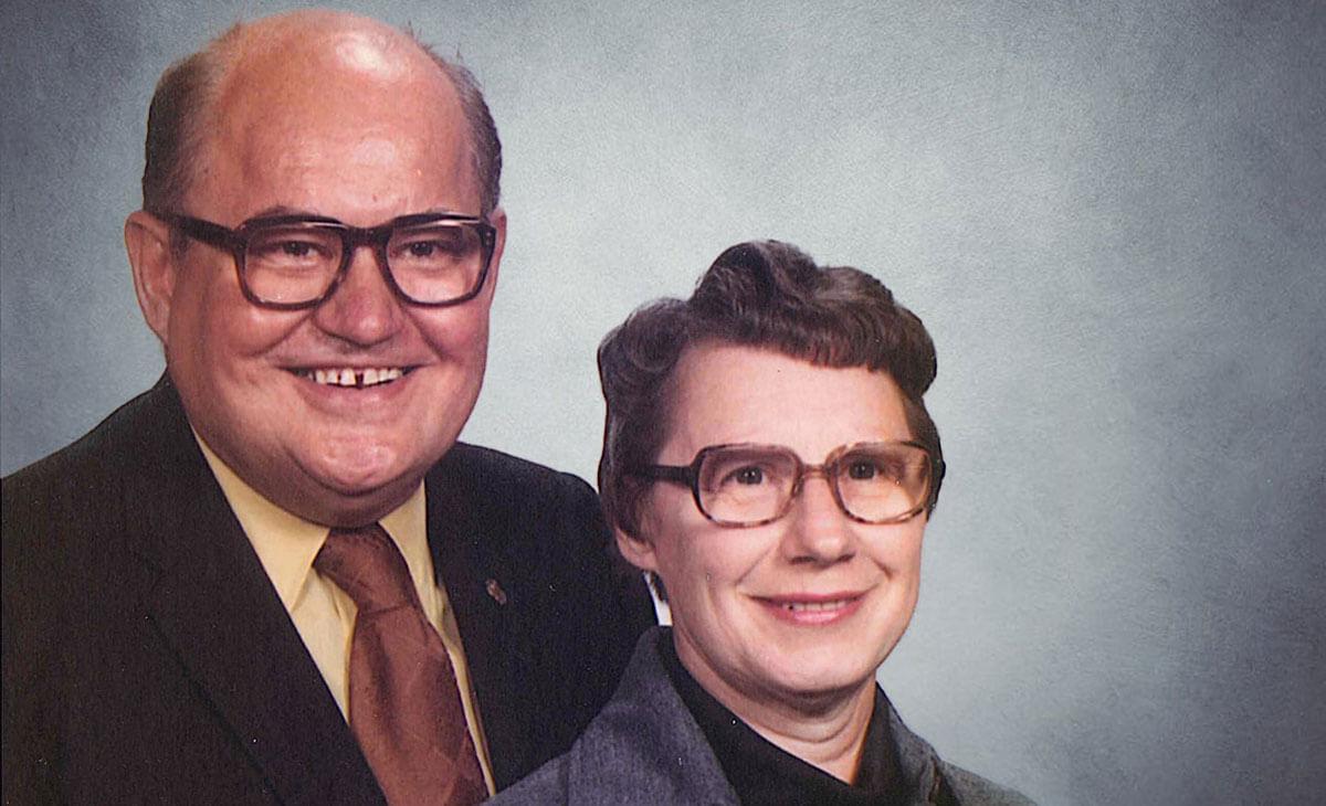 Joseph and Dorothy's Scholarships
