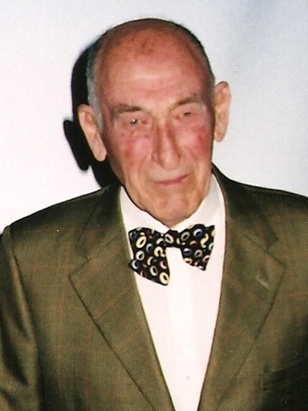 2003 Anthony Misciagna