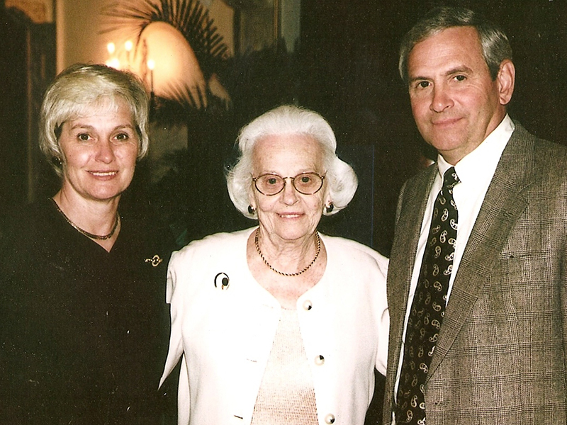 2004 The Hite Family