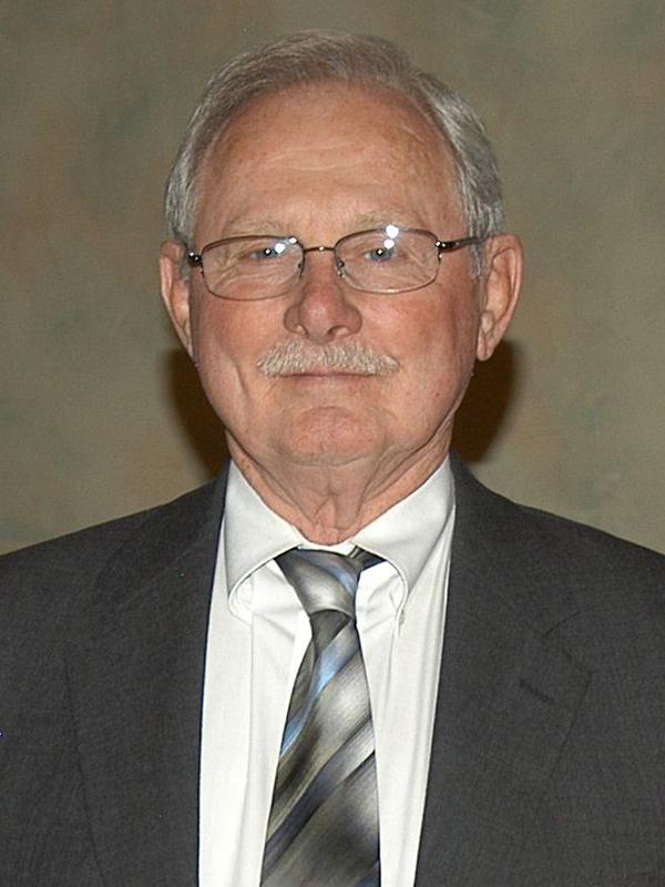 2010 Willard E. Bill Campbell