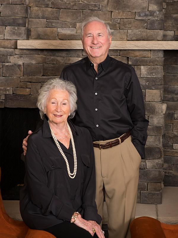 2016 Nancy and Don Devorris