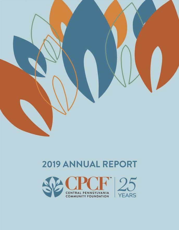 cpcf annual report